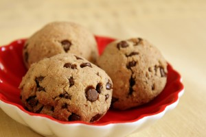 Healthy Cookies for Breakfast? But of Course! | Assembler's Kitchen