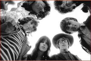 Jefferson Airplane |  Music Monday 1967