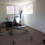 The New Home Gym