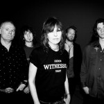 The Wait | The Pretenders (Source Pretenders FB Page)
