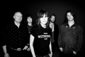 The Wait | The Pretenders | Music Monday