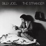 The Stranger :: Who ARE You?