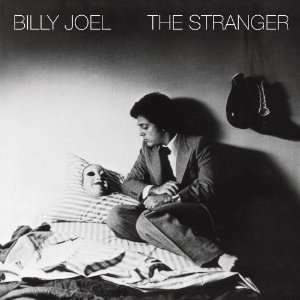 The Stranger | Music Monday